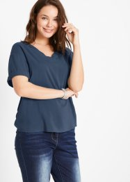 Bluse aus Viskose, bpc bonprix collection
