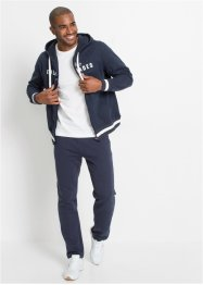 Gilet sweat-shirt confort pour le ventre, bpc bonprix collection