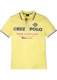Polo imprimé, bpc selection
