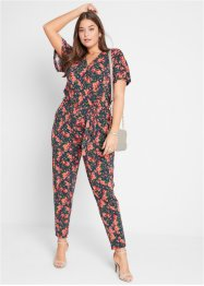 Maite Kelly Jumpsuit mit Blumen, bpc bonprix collection