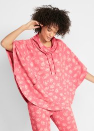 Leichter Sweat-Poncho, bpc bonprix collection