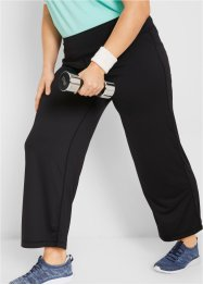 Pantalon de sport durable, polyester recyclé, niveau 1, bpc bonprix collection