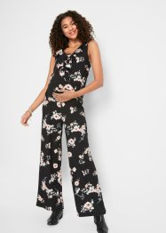 Jersey-Umstands-Jumpsuit / Jersey-Still-Jumpsuit, bpc bonprix collection