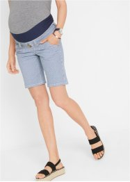Umstandsshort, gestreift, bpc bonprix collection