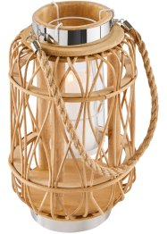 Rattan-Laterne, bpc living bonprix collection