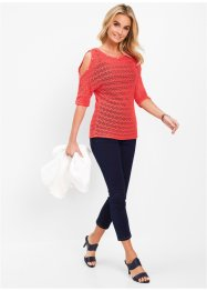 Cold-Shoulder-Pullover, bpc selection