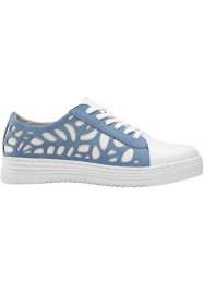 Sneakers durables Jana largeur H, Jana