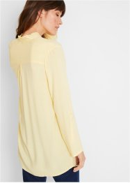 Blouse durable LENZING™ ECOVERO™, bpc bonprix collection