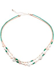 Collier 2 rangs, bpc bonprix collection