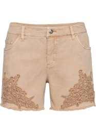 Short à dentelle, BODYFLIRT