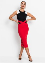 Robe midi, BODYFLIRT boutique