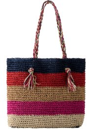 Sac en paille, bpc bonprix collection