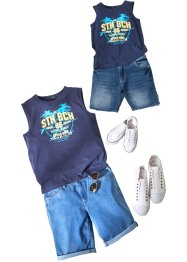 Jungen Tanktop, bpc bonprix collection