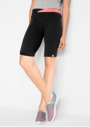 Short de sport extensible, niveau 1, bpc bonprix collection