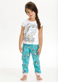 Pyjama (2-tlg. Set), bpc bonprix collection