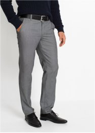 Regular Fit, Chinohose Straight, bpc selection