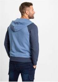 Sweat zippés, John Baner JEANSWEAR