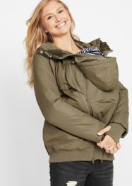 Tragejacke/Winter-Umstandsjacke, bpc bonprix collection