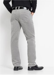 Pantalon velours côtelé, bpc selection