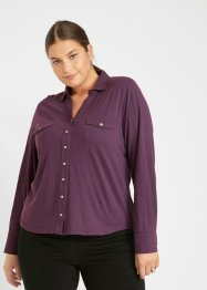 T-shirt blouse, bpc bonprix collection