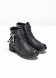 Boots biker, bpc bonprix collection