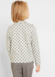 Langarmshirt, bpc bonprix collection