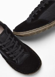 Sneakers avec cuir, bpc selection