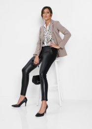 Legging en synthétique imitation cuir, bpc selection premium