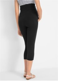 Umstands-Leggings in Capri-Länge, 2-er Pack, bpc bonprix collection