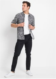 Chemise manches longues, Slim Fit, RAINBOW