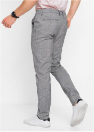 Pantalon extensible Slim Fit, Tapered, RAINBOW