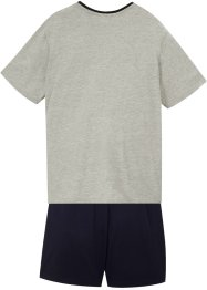 Jungen Shorty (2er-Pack), bpc bonprix collection