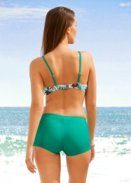 Bas de bikini boxer, bpc bonprix collection