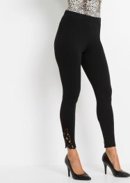 Leggings mit Spitze, BODYFLIRT boutique