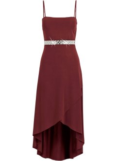 Kleid, BODYFLIRT, bordeaux