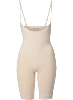 Seamless Form-Catsuit, bpc bonprix collection, nude
