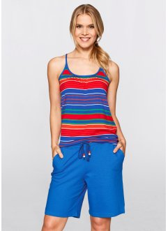 Stretch-Top, bpc bonprix collection, erdbeere