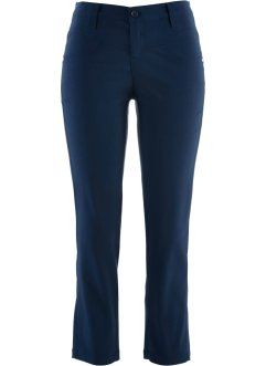 Basic Bengalinhose, bpc bonprix collection, dunkelblau