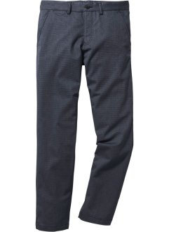 Pantalon chino aspect laine Regular Fit, bpc selection