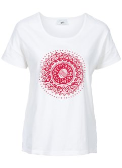 T-shirt de relaxation, bpc bonprix collection