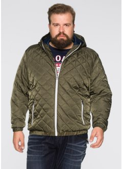 Steppjacke Regular Fit, RAINBOW