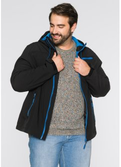 Softshell-Jacke im Regular Fit, bpc bonprix collection