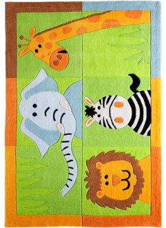 Tapis zoo, bpc living