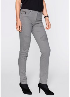 Stretchjeans in Used-Optik, bpc selection