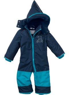 Baby Schneeoverall, bpc bonprix collection