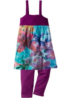 Robe + legging 3/4 (Ens. 2 pces.), bpc bonprix collection