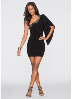 Abendkleid, BODYFLIRT boutique, schwarz