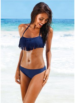 Bandeau Bikini (2-tlg. Set), bpc bonprix collection