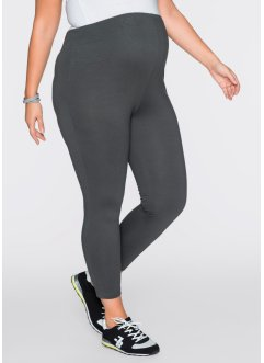 Umstandsleggings, bpc bonprix collection, anthrazit