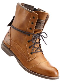 Stiefelette, Mustang